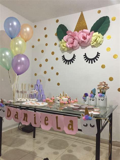 como decorar tu cuarto estilo unicornio una pared unicornio para tu fiesta 20 fotos decoraci 211 n