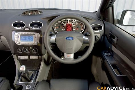 Ford Focus Interior Dimensions by 2009 Ford Focus Xr5 Turbo Specs Photos 1 Of 18