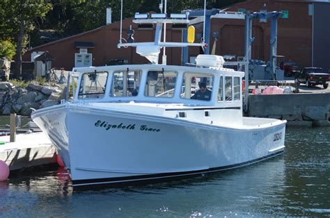 calvin beal boats  launched