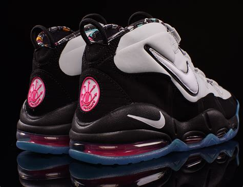color way new nike air max uptempo colorway will haunt spurs fans