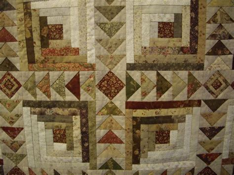 820 best quilts log cabin variations images on