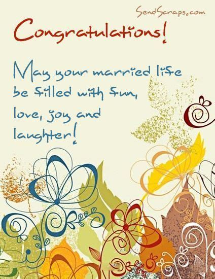 Wedding Wishes Official by Happy Wedding Wishes Messages Congratulations May Your