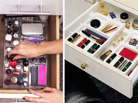 organize bathroom drawers ideas to get your bathroom organized her beauty page 4