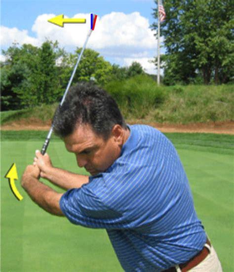 joe dante golf swing gary woodland early supination newton golf institute