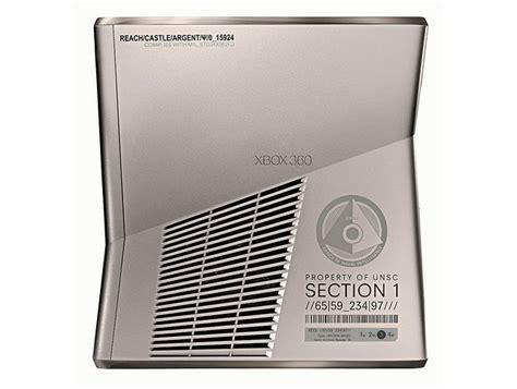 halo reach console xbox 360 halo reach limited edition