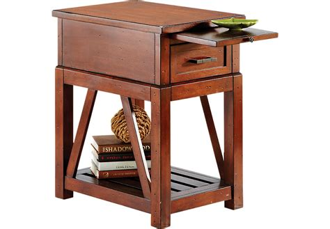 Chair Side Table Panama Breezy View Chairside Table End Tables