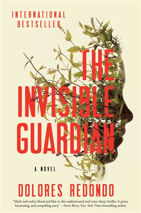 the invisible guardian the the invisible guardian book by dolores redondo official publisher page simon schuster