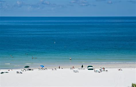 the 10 most beautiful beaches in america budget travel