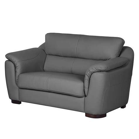 kunstleder sofa kaufen sofa alzira 2 sitzer kunstleder grau fredriks