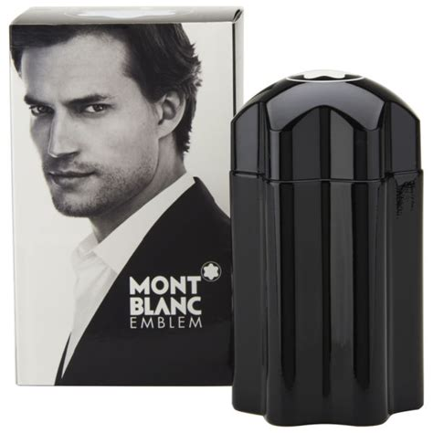 Montblanc Emblem 100ml by Montblanc Emblem Edt 100ml Free Delivery
