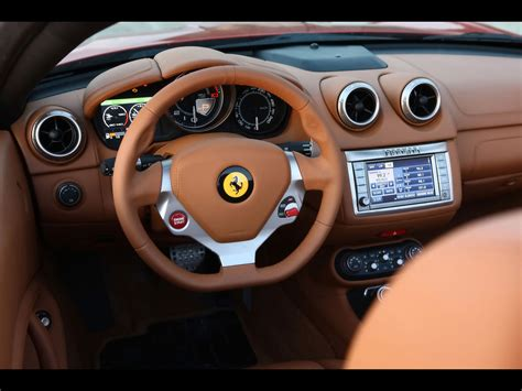 ferrari dashboard ferrari california dashboard 3 wallpapers ferrari