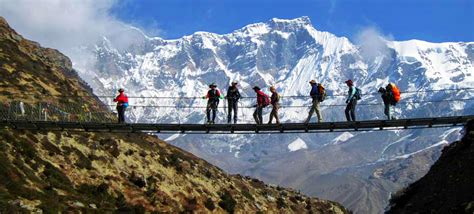 himalayan l trek himalaya arts et voyages