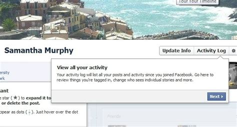 facebook timeline mashable how to fill out facebook timeline without annoying your