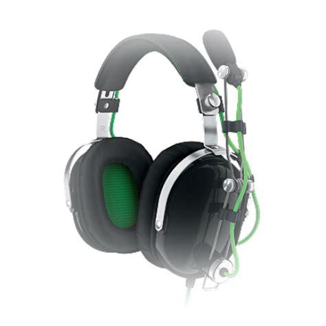 Headset Gaming Razer Blackshark review razer 174 blackshark gaming headset