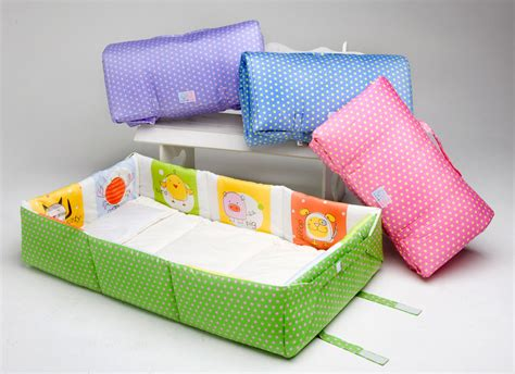portable infant bed one touch portable baby bed from babyard b2b marketplace