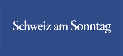 am sonntag may 2016 bericht 252 ber die elza in der quot schweiz am sonntag