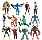 Ben 10 Games Toys Coloring Pages And More  EBay
