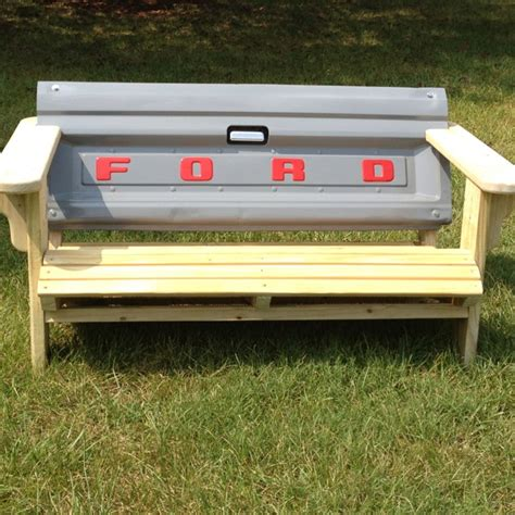 tail gate bench ford tailgate bench