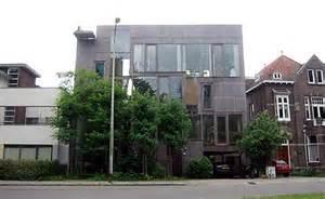 2 family house two family house utrecht by bjarne mastenbroek and mvrdv