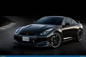 Nissan Tr Ausmotive 187 Nissan Gt R Spec V Details Announced