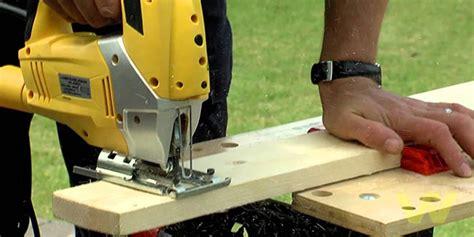 amunisi sebelum mengolah kayu