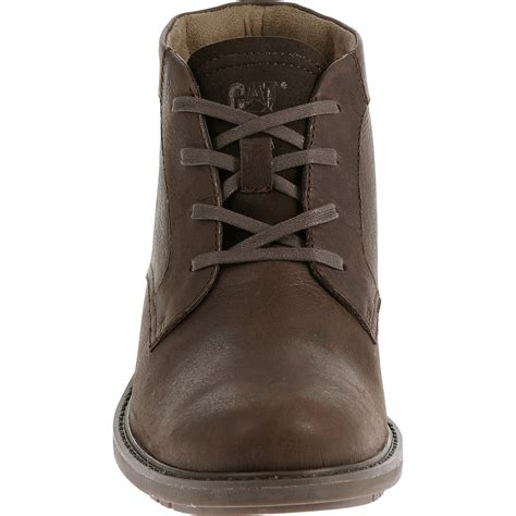 Caterpillar Low Boot s cat footwear caterpillar brock low profile leather