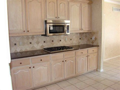 where to get kitchen cabinets bleached white oak cabinets deductour com