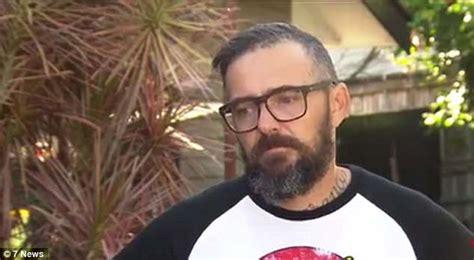 man found dead in backyard brisbane man found dead in backyard after freak explosion