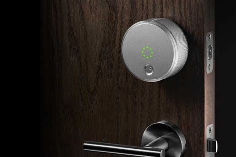 Unlock The Front Door How Smart Home Technology Will Make Obsolete Soon