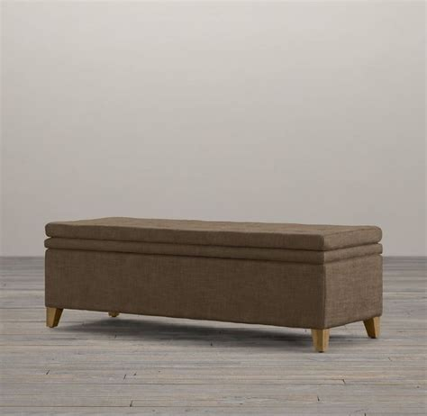 long storage bench long storage bench is right decision for big family