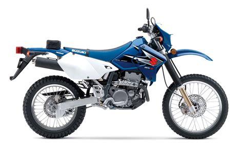Suzuki 2006 Review Suzuki Dr Z400s 2006 Motoren Reviews Beoordelingen