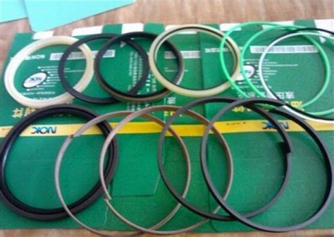 Seal Kit Cat320c Nok nok hydraulic cylinder seal kit for caterpillar excavator