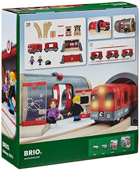 brio metro train brio metro railway set desertcart