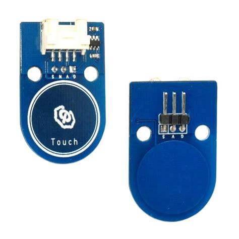 touch sensor switch module