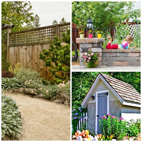 Ideas Small Gardens Small Garden Design Ideas