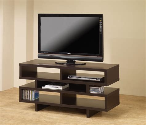 tv couch cs720 tv stand 700720 coaster furniture tv stands at