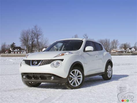 nissan juke sl review 2012 nissan juke sl awd car news auto123
