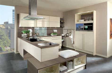 magnolia hochglanz küche dekoration wohnung