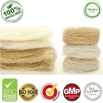 Organic Brown Rice Vermicelli organic rice vermicelli 200g buy thai rice vermicelli