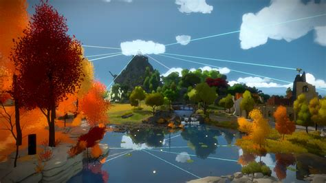 the witness the witness screenshots image 18309 new network