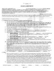 Best photos of commercial truck lease agreement form truck lease