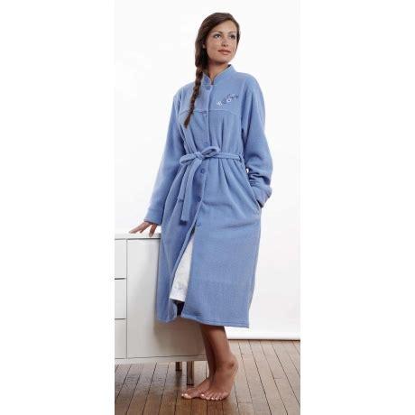 robe de chambre femme coton robe de chambre bouclette v 234 tements de nuit femme jet toulouse