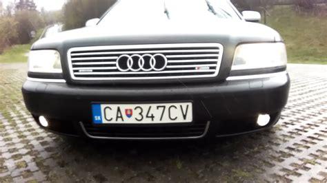 Audi A8 Sline by Audi A8 D2 Sline