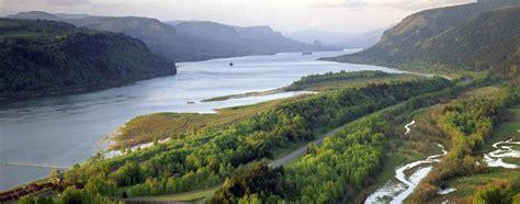 columbia river american rivers