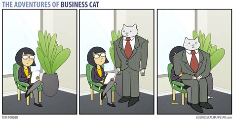 wallpaper business cat the adventures of business cat lap by tomfonder on