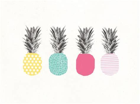 pineapple trend micro trend pineapples decor8 pineapple print