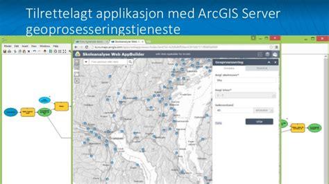 online tutorial for arcgis analyser med arcgis online bk2016