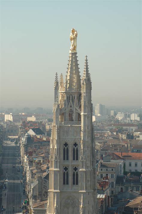 pey berland tower  bordeaux thousand wonders