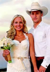 jewel and ty murray wedding