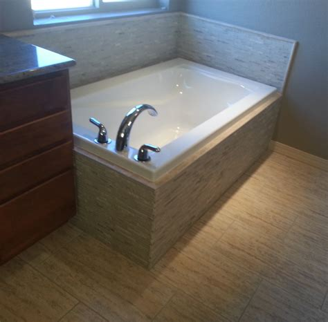 small drop in bathtub bathtub trends for 2015 myhome design remodeling